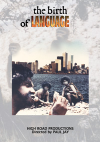 Birth of Language (DVD)