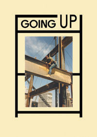 Going Up (DVD)