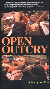 Open Outcry (VHS)