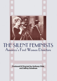 Silent Feminists, The:  America`s First Women Directors (DVD)