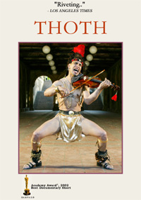 Thoth (DVD format)