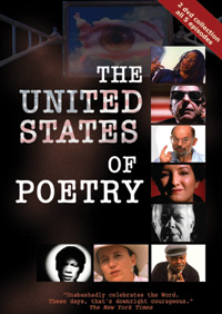 United States of Poetry, The (2-DVD SET)