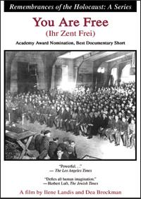 You Are Free (Ihr Zent Frei) (DVD)