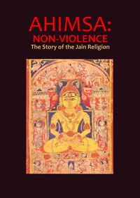 Ahimsa Non-Violence (DVD)