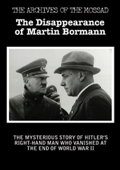 Disappearance of Martin Bormann (DVD)