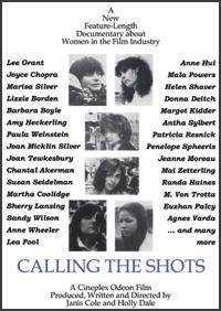 Calling the Shots (DVD)
