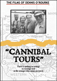 Cannibal Tours Film