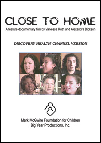 Close to Home Discovery Health version (DVD)