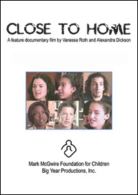 Close to Home (DVD)