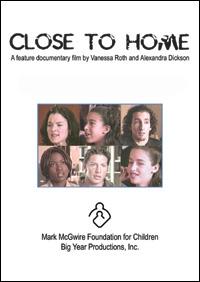 Close to Home (DVD)