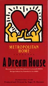 Metropolitan Home Presents: A Dream House (VHS)