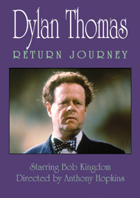 Dylan Thomas: Return Journey (DVD)
