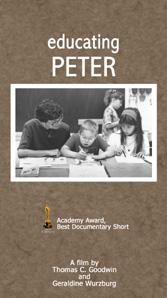 Educating Peter (VHS)