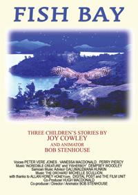 Fish Bay (DVD)