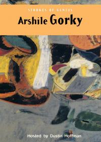 Strokes of Genius: <EM>Arshile Gorky</EM> (DVD)