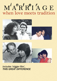 Intermarriage: When Love Meets Tradition (DVD)