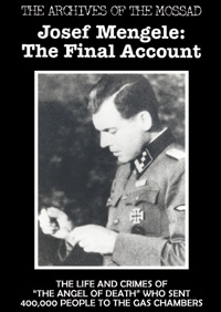 Josef Mengele: The Final Account (DVD)