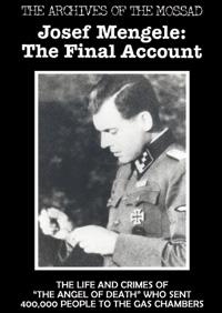 Josef Mengele: The Final Account (DVD)