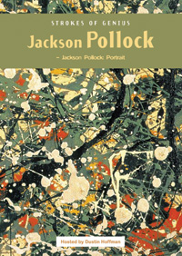 Jackson Pollock: Portrait (<EM>Strokes of Genius</EM> series) (DVD)
