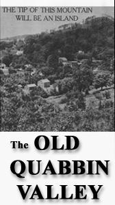 Old Quabbin Valley, The
