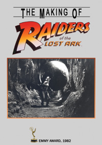 Making of Raiders of the Lost Ark, The (DVD)