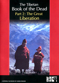 Tibetan Book of the Dead, Part 2: The Great Liberation (DVD)